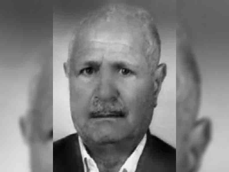 Ahmet Güzel (88) Samsun'un 19 Mayıs ilçesinde, çatı katındaki evindeki yatağında ölü olarak bulundu. https://t.co/bD0AChz19z #SAMSUN #19mayis https://t.co/0lzPUzhPGo