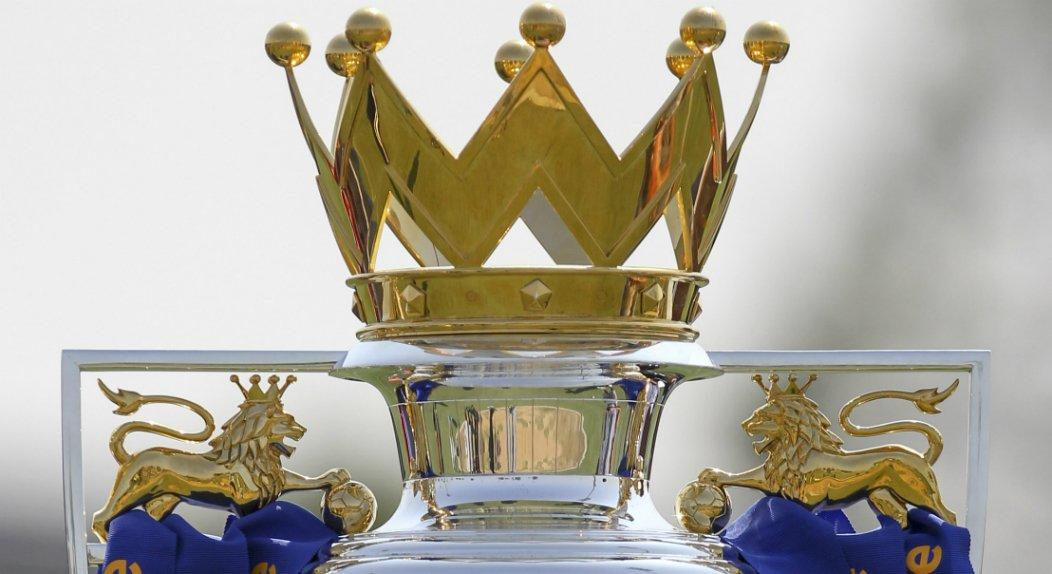 Premier League latest odds 👇  10/11 Man City 13/8 Liverpool 12/1 Chelsea 20/1 Arsenal 28/1 Man Utd 40/1 Tottenham 66/1 Everton 125/1 Leicester  Each Way 1/3, 1-2.  📲 https://t.co/BSFqfPpyaj  🔞 18+ Only. Please Gamble Responsibly. https://t.co/vRbKXSJU80