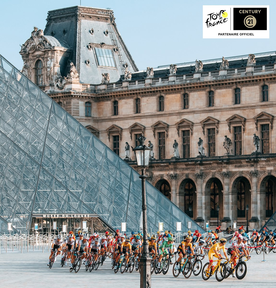 😍 PIC OF THE DAY 😍 by @century21fr  #TDF2020  📸 A.S.O. / @a_gruber - @jeredgruber https://t.co/3UoQHWe58s