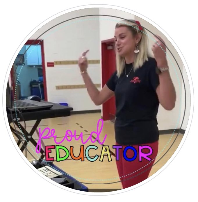 You better believe it! 2 weeks as a virtual HPE teacher have gone GREAT! Couldn't be happier! Even more excited to have students back in my gym very soon! ☺️ #parkwayfever #vbhpe #vbalwayslearning https://t.co/m6woprYiGQ