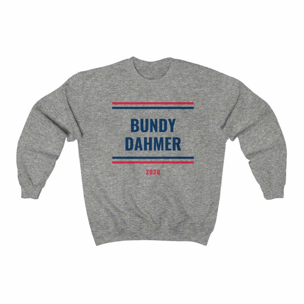 Make your vote count! Available now in our Etsy store  Link in bio  #tedbundy #jeffreydahmer  #vote #election2020 #politics #politicalsatire #voting #voter  https://t.co/q0fzKqcWxe https://t.co/PytTZgyUHV
