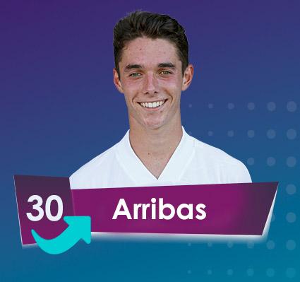 🔁 90'+1' | 0-0 | @realmadriden substitution:  Arribas  ↔ @vinijr   #RealSociedadRealMadrid