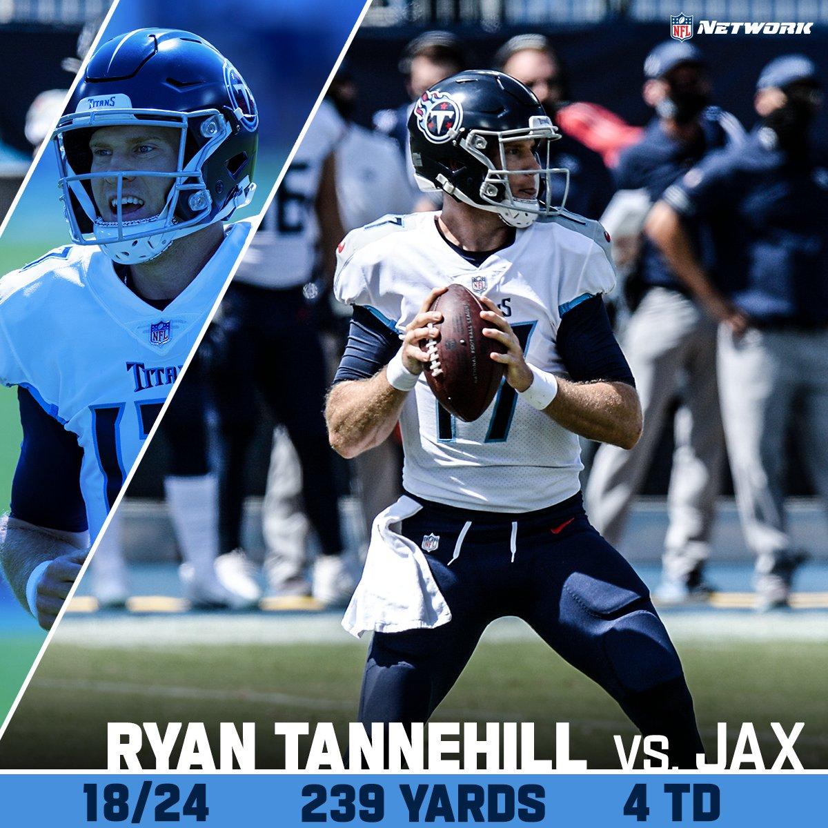 TD Tannehill 🎯 @ryantannehill1   @Titans