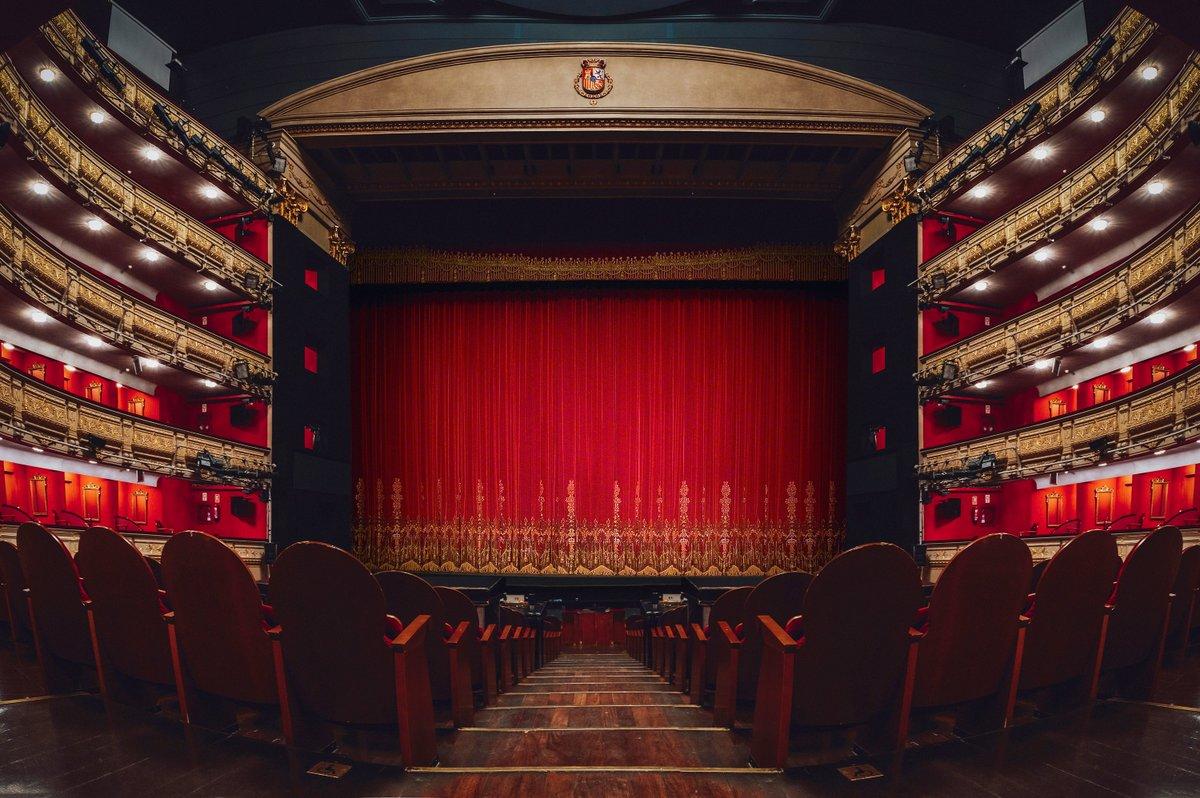 Foto cedida por Teatro Real