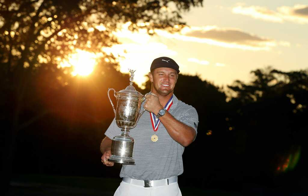 DeChambeau wins U.S. Open for first major championship  Bryson DeChambeau won his first major championship at the 120th U.S. Open. He was the only player to finish under par at Winged Foot.  from USATODAY - News Top Stories … https://t.co/oC7jpCqHFU https://t.co/HcI0H5LFil