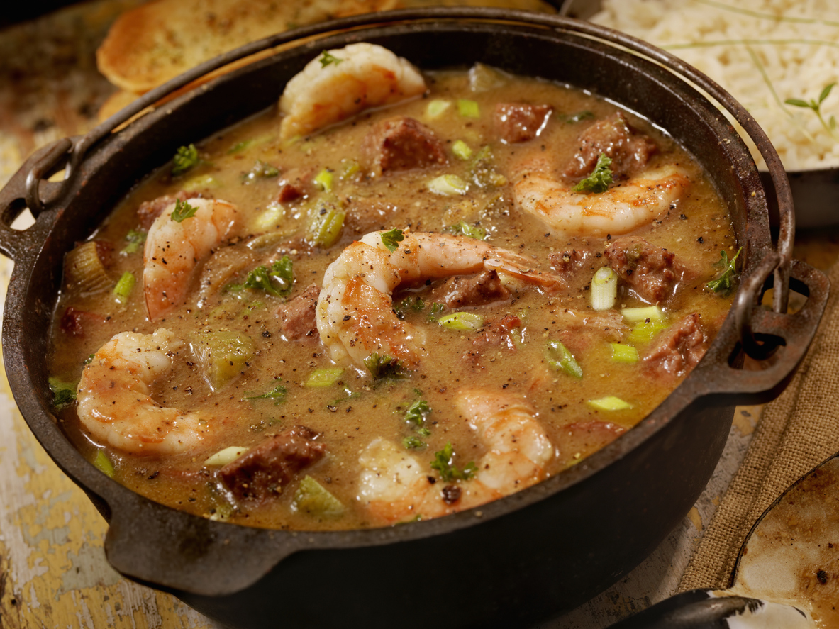 This recipe for Alabama Wild Shrimp Creole will bring some savory spice to your next meal! https://t.co/kdHBM5zmHR #shrimp #wildcaught #American #recipe #creole #spicy #southern https://t.co/20t4ZbIxAb
