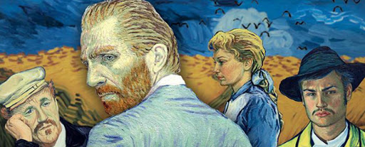 TITOLO: Loving Vincent  CONSIGLIATO? ⭐⭐⭐⭐⭐  SUGGERIMENTO PER CHI…  ama l'arte  RECENSIONE: https://t.co/4A5NzHSyVa  #vincentvangogh #lovingvincent #vangogh #arte #dipinti #impressionismo #impressionisti #cinema #film #consigli #consiglifilm #recensioni #recensionifilm https://t.co/8DxVol4lne