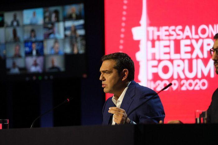Αλ. Τσίπρας: Τα μόνιμα μέτρα που προτείνει ο ΣΥΡΙΖΑ είναι απολύτως ρεαλιστικά https://t.co/OvMR4YAB3g https://t.co/DEuxvJcr86