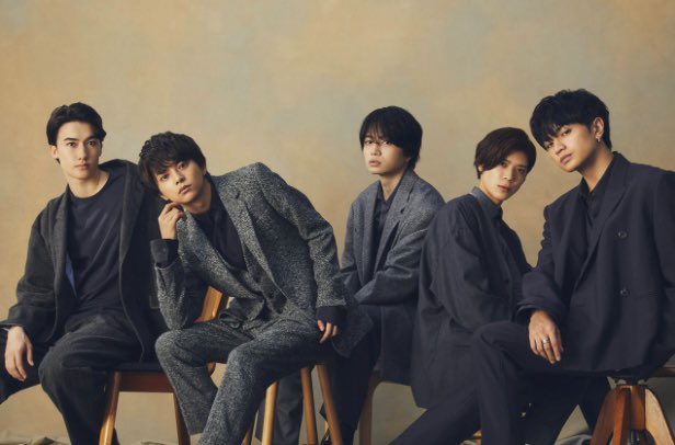 Sexy zone 5人のシングル発売決定🥳👏🎉 嬉しいです💓 #セクシーゾーン #中島健人 #松島聡 #佐藤勝利 #菊池風磨 #マリウス葉 https://t.co/duFhqNeFKL