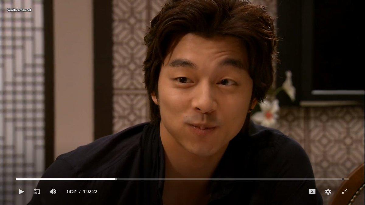 Acabo de empezar coffee prince, Gong Yoo era un bebé 🥰 https://t.co/T7hbpXrEZK
