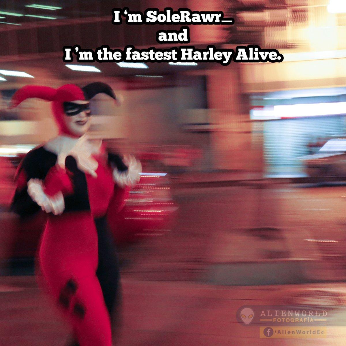 #Meme #harleyquinncosplay #cosplay #dccomics #TheFlash https://t.co/QGiT9BHgd9
