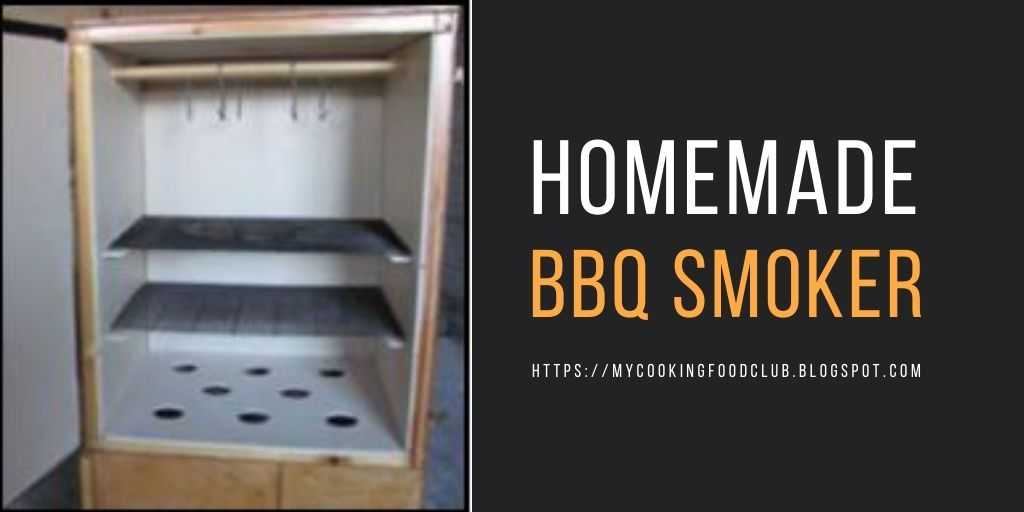 Use this easy to follow homemade BBQ smoker plans and build your own smoker this coming weekend. https://t.co/OGvYIXqnh8  #bbq #bbqlife #bbqtime #bbqsauce #bbqchicken #bbqribs #bbqlovers #bbqlove #bbqbeast #bbqfood #bbqlover #bbqparty #BBQs #bbqseason #bbqsmoker #bbqgrill https://t.co/R05nDKEYXn