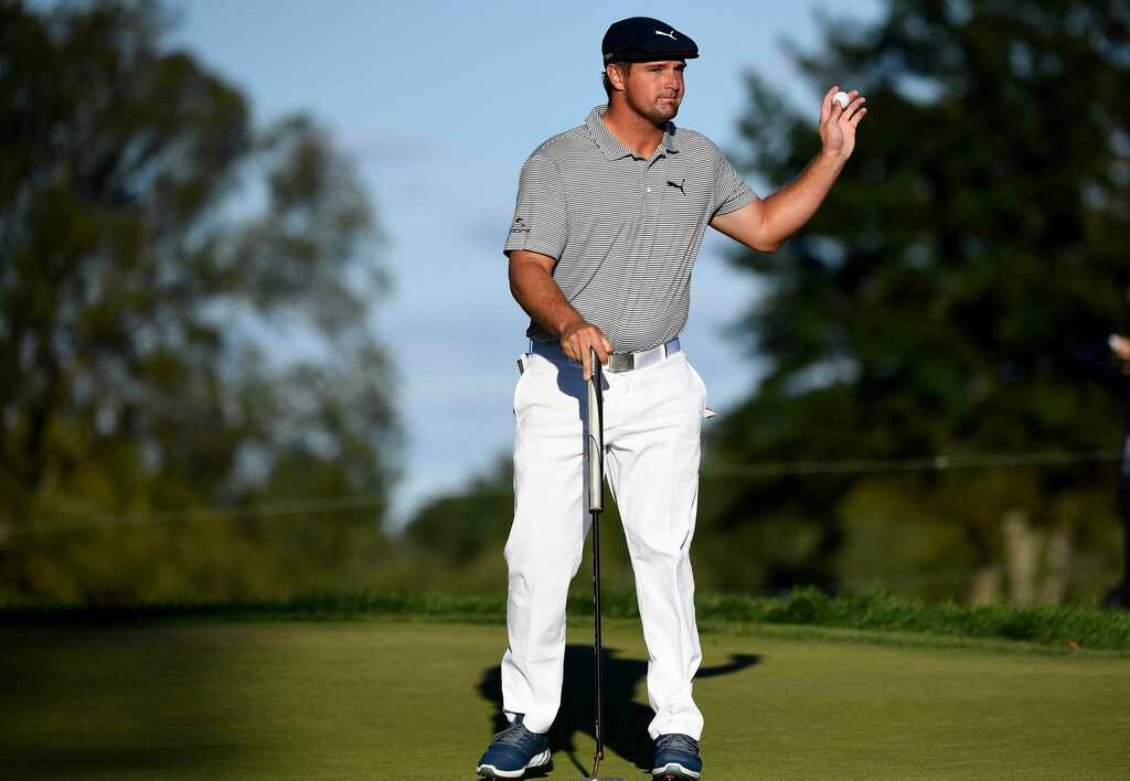 U.S. Open champ reinvents golf, and his impact will only grow EDI: https://t.co/azl3xRzBGz https://t.co/CffBV4Kd8M