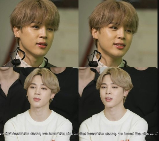 BTS Jimin made fans' hearts flutter with his dazzling visuals and showed off his professionalism during VMAs behind the scenes released by Vogue, drawing enthusiastic responses from netizens  📌https://t.co/gMyda5L70G https://t.co/uU7IYAN4CV