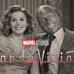 Image for the Tweet beginning: TRAILER: Wanda and Vision Must