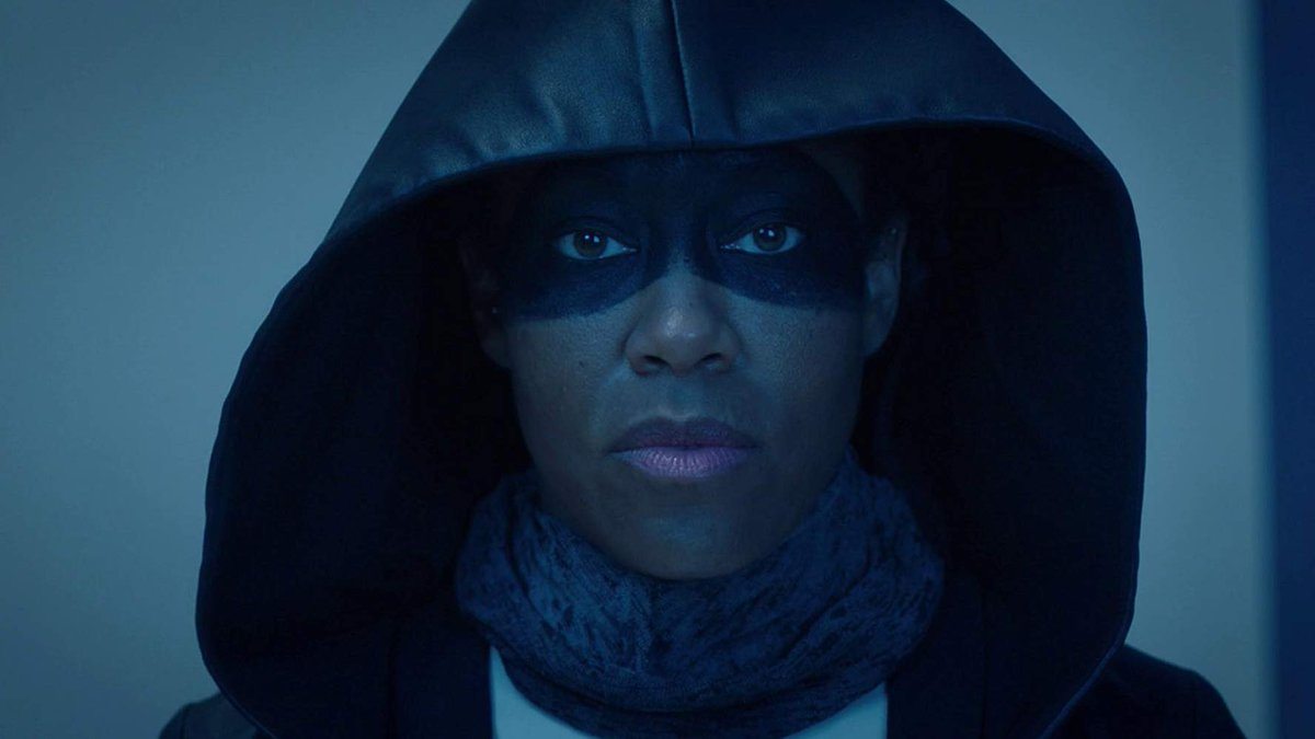 Regina King! 2015 - Emmy for American Crime 2016 - Emmy for American Crime 2018 - Emmy for Seven Seconds 2019 - Oscar for If Beale Street Could Talk 2020 - Emmy for Watchmen!! #Emmys https://t.co/ciY72qANIr