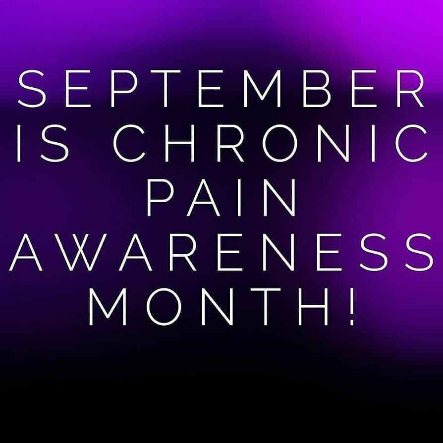 September is #PainAwarenessMonth What is #Dystonia ? #ChronicPain #SuicideDue2Pain #CripTheVote #Spoonies