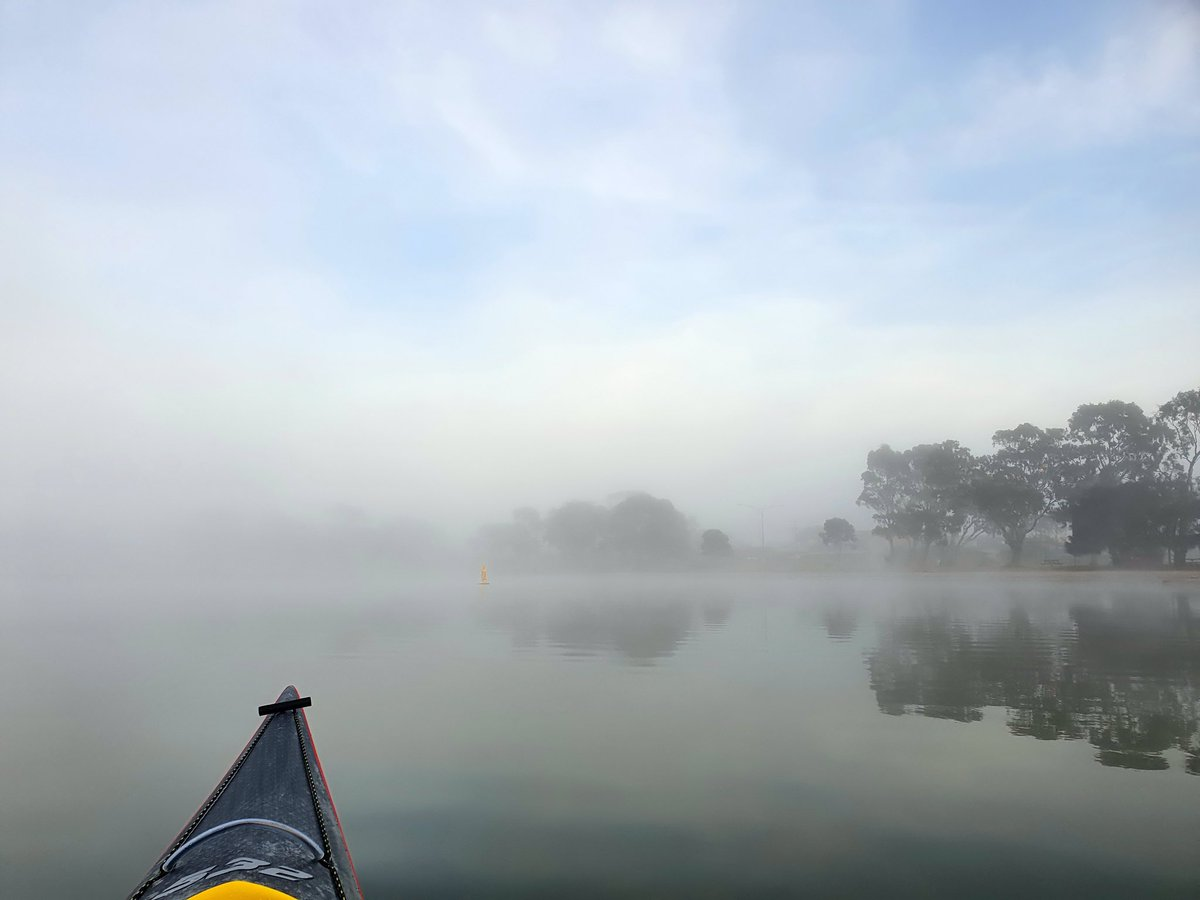 #kayaking #Paynesville #mirageseakayak https://t.co/xRSPJqK6Ch