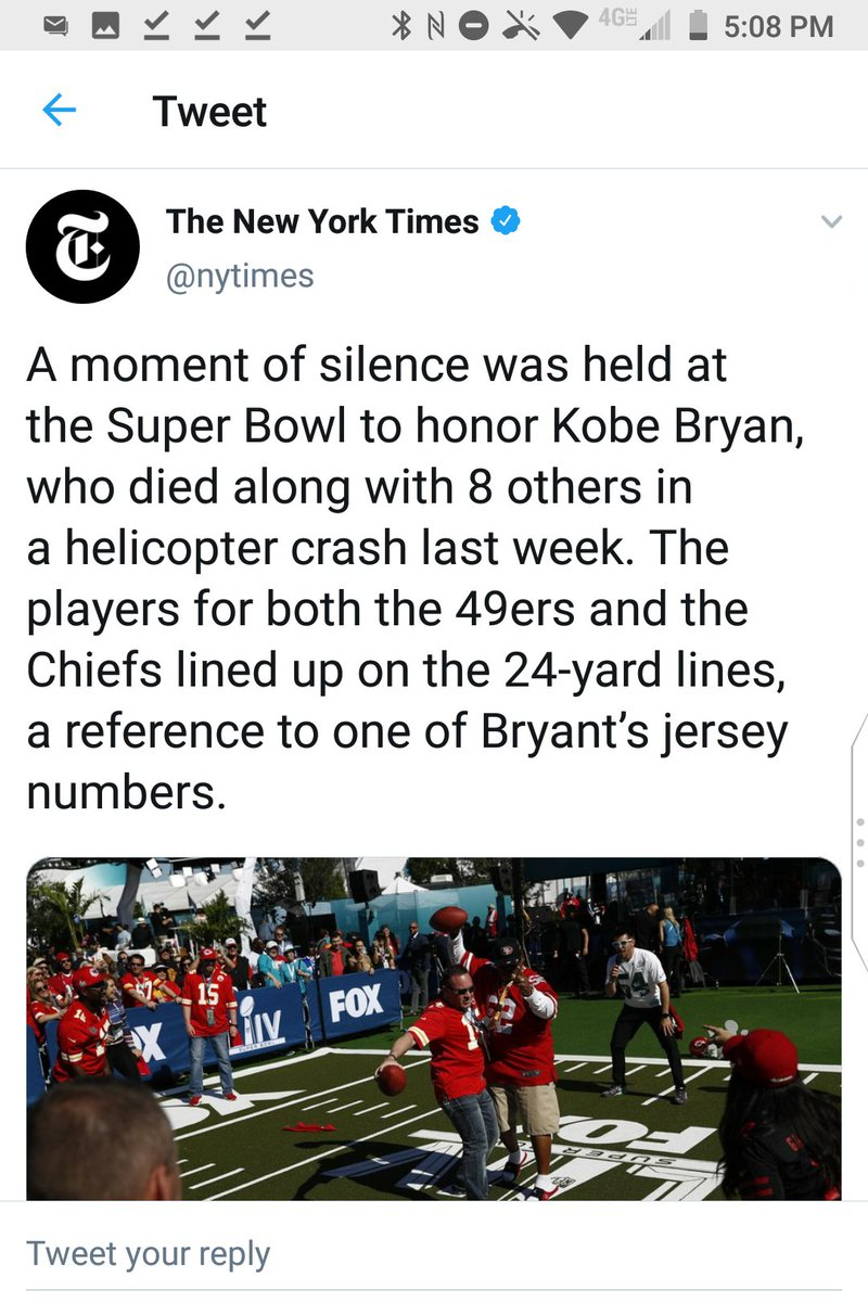 I mean, you people can't even be bothered to spell famous dead people's names right when they die. https://t.co/NvPnsDBHbB