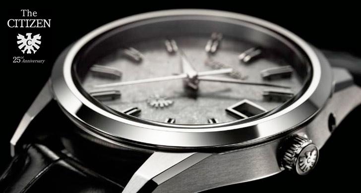 "Новые часы ""The Citizen"" 25th Anniversary Limited Model AQ4070-05A представлены официально https://t.co/FafACKiPac  #citizen #часы #limitededition https://t.co/9nekwueS5o"