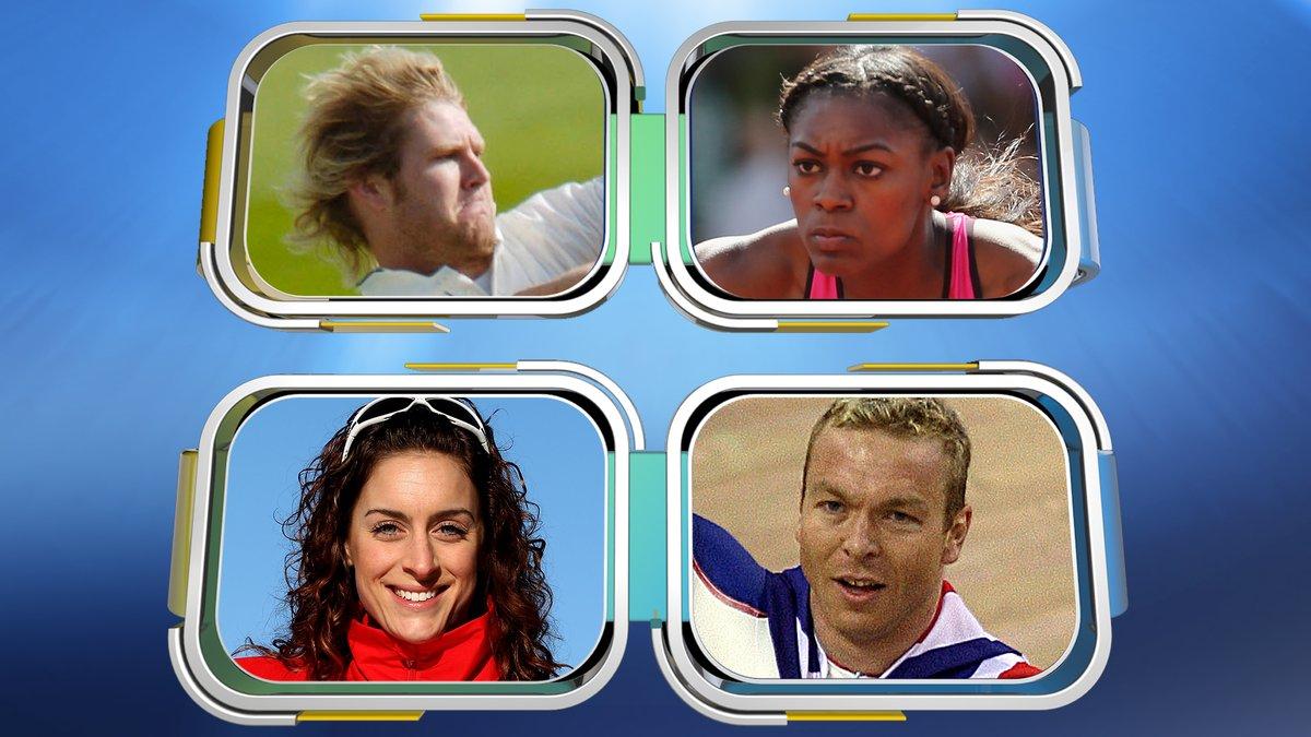 NEW EPISODE 👏👍 Weve got these great friends on the show this week.... @Hoggy602 🏏 @shakesdrayton 🥇 @AmyWilliamsMBE 🛷 @chrishoy 🚴♂️ 📅 Friday 📺@BBCOne ⏰7.30pm 📺@BBCScotland @BBCnireland ⏰ 8pm #QuestionofSport