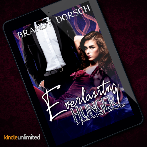 """I couldn't stop reading it and I can't wait until the 2nd book comes out. I hope it's soon!!"" #review @BrandyDorsch #HungerMatesSeries #KU #KindleUnlimited #vampiresneedlovetoo #vampireromance #steamyreads #paranormalromance #pnr #urbanfantasy https://t.co/L6hHZuObHw https://t.co/ZCDQCQ44bc"