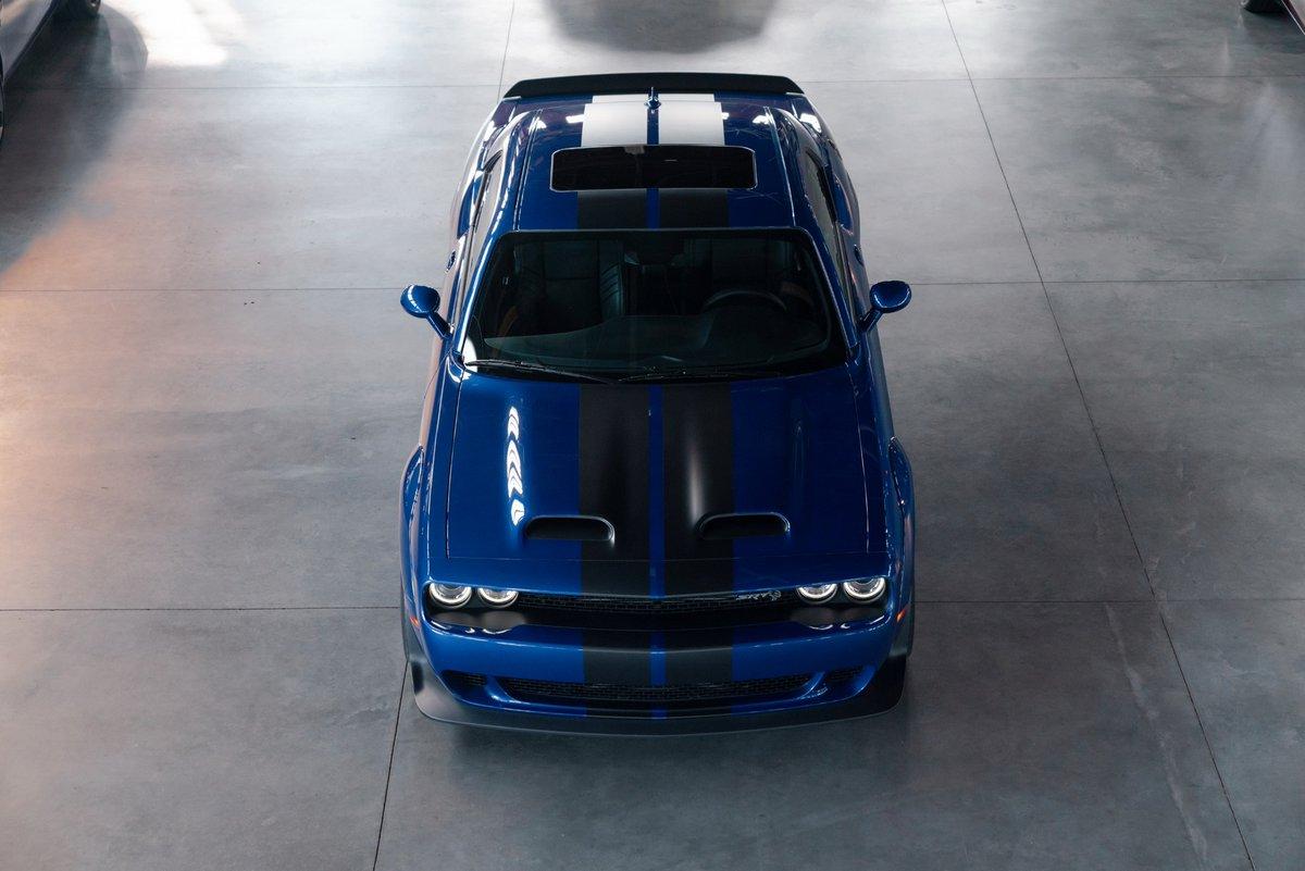 #Dodge Challenger SRT Super Stock: quali sono le differenze con la Demon?  https://t.co/afED7gnktO https://t.co/EtwQnGwLVy