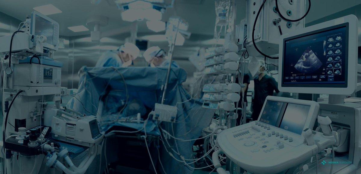 Ya somos casi 2.000 profesionales suscritos a Hernia Surgery, la web dedicada al mundo de la cirugía de la pared abdominal, con una especial vinculación con todos los cirujanos hispanohablantes.  https://t.co/FbBX7jVGP2  #cirugía #herniasurgery #some4surgery https://t.co/W0jRjJ8tTA