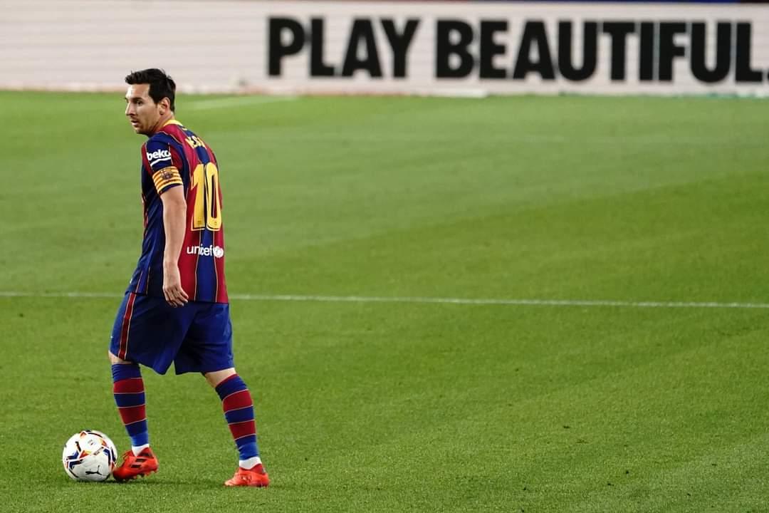 Do we need to say more?!! #Messi #Barca #LaLigaSantander https://t.co/xU5bbN3FWz