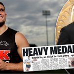 There's been a major development in the 2020 Dally M Medal race with the NRL officially making a call on Nathan Cleary's docked points, via @BuzzRothfield https://t.co/OIPMEtge8b