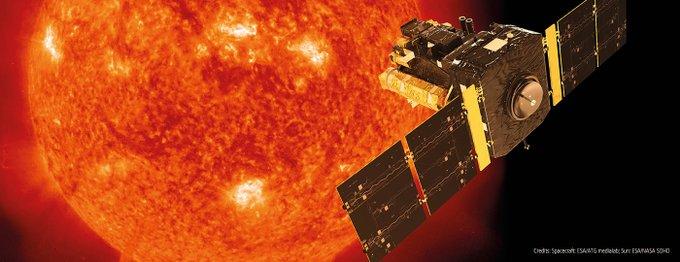 Solar Orbiter – October 01, 2020 at 09:20AM