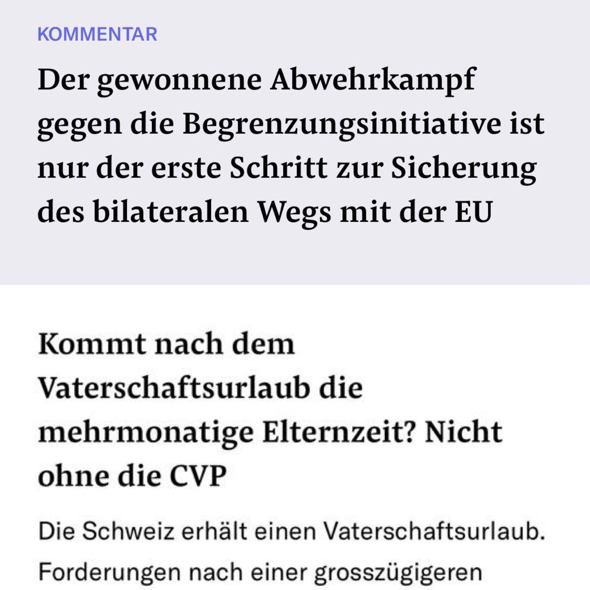 Am Tag 1 nach der Abstimmung über die #Begrenzungsinitiative fallen die Masken.  Nein zum #InstitutionellenAbkommen Nein zum #Anbindungsvertrag #InstaNein #EUNo https://t.co/XdAA72d0ZS