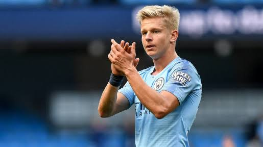Oleksandr Zinchenko is looking to leave #ManCity this summer. Several clubs are interested in him. #MCFC are open for sale if asking price are met. City will consider signing a new left-back if Ukrainian leaves. #Barcelona may consider a move for him if Firpo is sold. #FCB #Barca https://t.co/jvzOJ0yaqv
