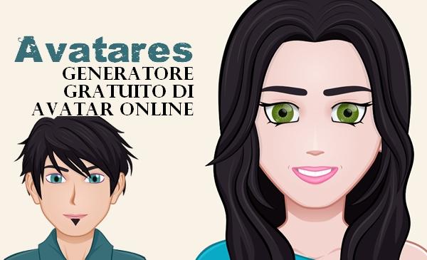 Avatares | generatore gratuito di #Avatar  online #Gratis  https://t.co/TQ9hKf0Vm9 https://t.co/8Yr9lMsuF3