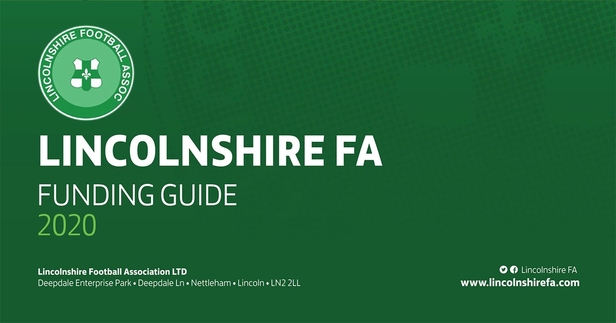 FUNDING GUIDE 📝  We understand the difficulties many clubs face in sourcing #funding opportunities.  That's why we've compiled a list of funding streams and sources available to you, along with some top tips for your application.  Download ➡️ https://t.co/SSzA8Ud2mg https://t.co/T5p2ZxOvtu