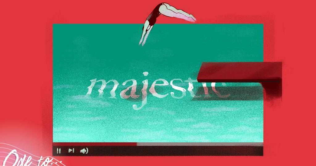 The innate pleasures of the YouTube music rabbit hole