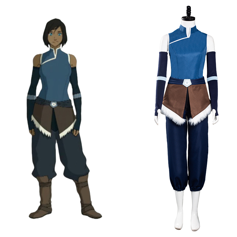 ✨New Arrivals✨ Avatar:The Legend of Korra-Korra  Do you like this character? Find it at:https://t.co/0sL8R6NpDo More in Choice:https://t.co/I05U3oggtX #avatar #thelegendofkorra #korra #costume #cospaly #cosplaysky https://t.co/5jMnMT8dXz