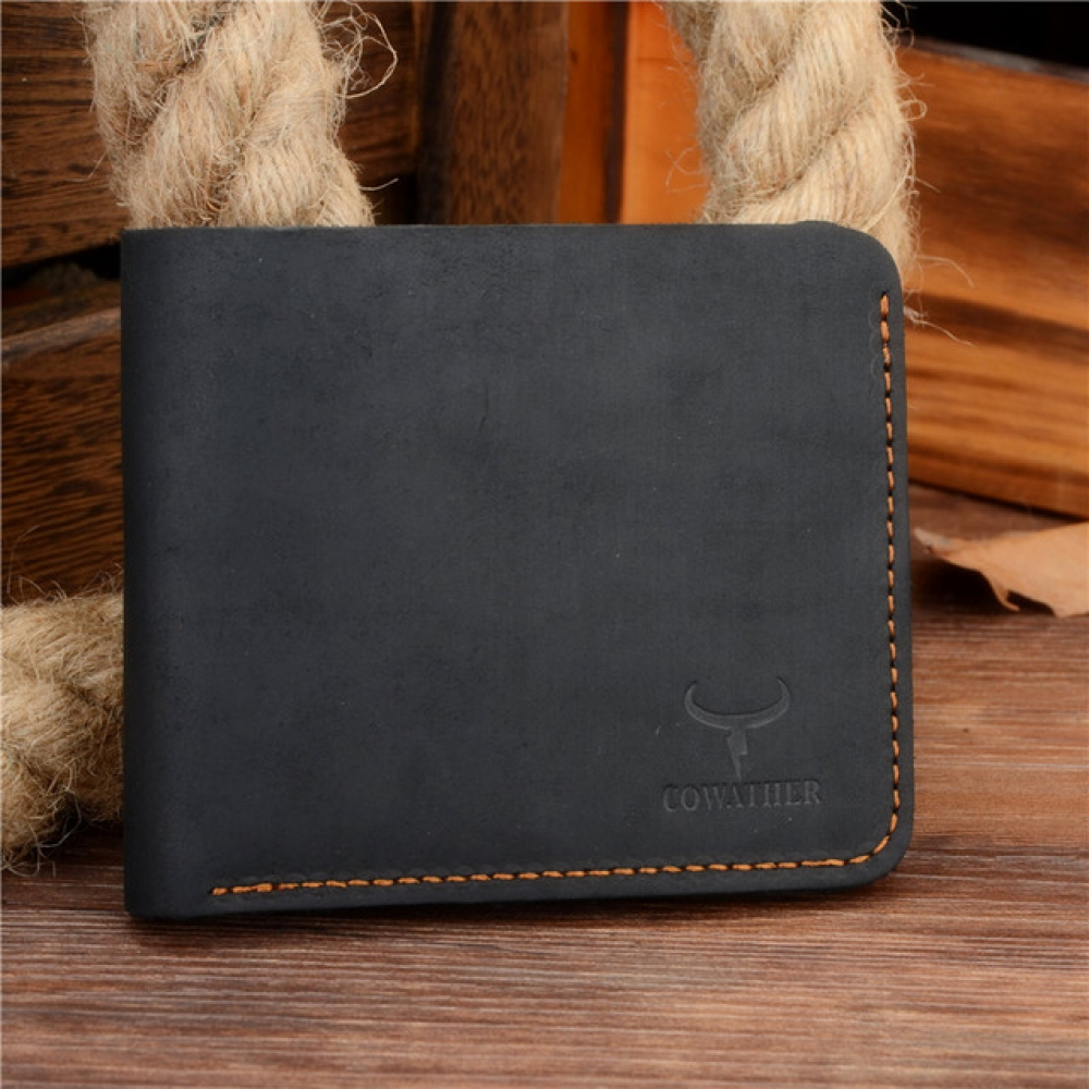 Casual Leather Wallet for Men #birthday #mothersday https://t.co/P5wjF0WBai