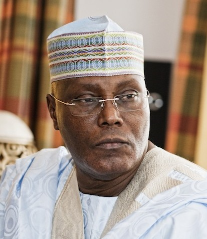 #ondisday #28September2006, Atiku Abubakar, Obasanjo's VP, was suspended from the @OfficialPDPNig for 3 months because of corruption allegations, preventing him for running as a presidential candidate in 2007. He went on to join the Action Congress party https://t.co/T71tATCLVV