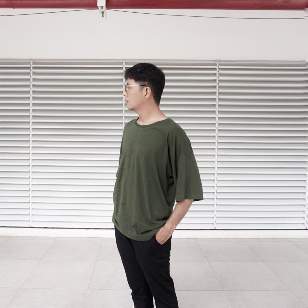 If there is one piece to update your daily wardrobe with, it's oversize t-shirt. #oversizedtshirt #jaemjaemjaem #tshirts https://t.co/jZJtdt7Uyx