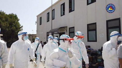 Covid19, tre contagi fra il personale parasanitario a Lapedusa, tamponi per tutti al poliambulatorio - https://t.co/fPpOvu2i3k #blogsicilianotizie