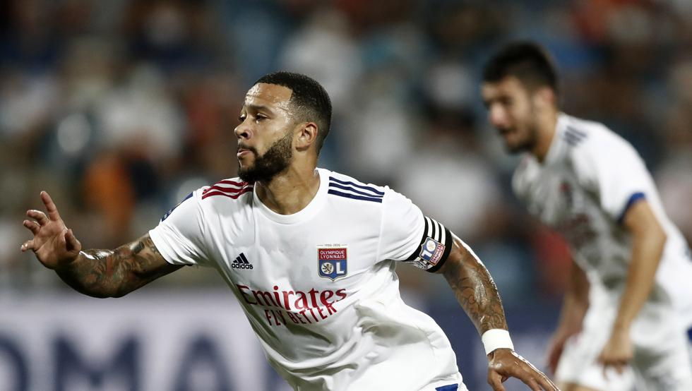 Depay's signing is incredible difficult to pull off for Barcelona as the club simply don't have the required money for him. Barça will not give up, though. [md] https://t.co/LYA7CtWemI