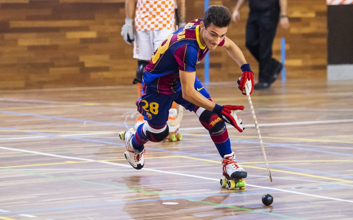 🏑🔵🔴 Resultats @FCBhoquei formatiu 📊 CH Prat 1-23 Aleví 📊 Infantil 12-1 JMJ 📊 Barça C 9-2 CH Santa Perpètua 📊 Igualada 2-8 Juvenil #ForçaBarça https://t.co/PF6n1yuxDy