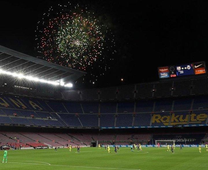 New season, a new start🔴🔵🔴🔵 #ForcaBarca https://t.co/Arh2LuDoqD