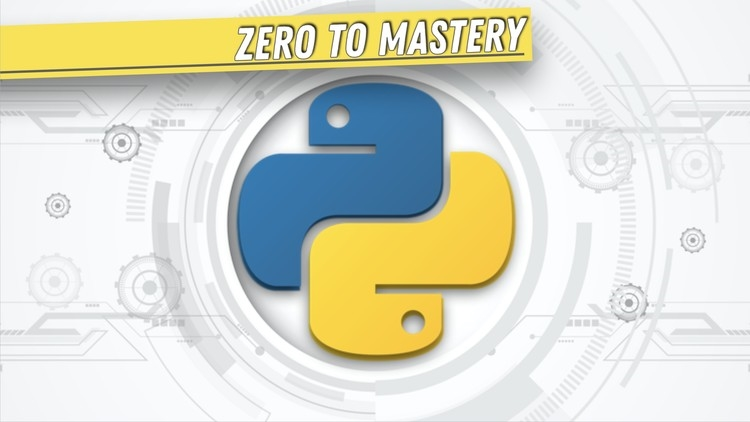 Complete #Python #Developer in 2020: Zero to Mastery How to become a #Python3 Developer and get hired Build 12+ projects learn #Web #Development #Machine #Learning + more https://t.co/vRkg9EK8Sw #CodeNewbies #100DaysOfCode #webdevelopment #WomenWhoCode #online #courses https://t.co/76CVdfuFYg