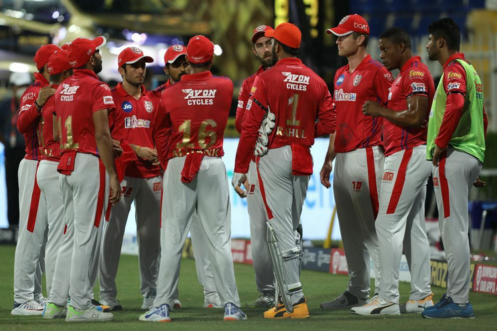 Stronger together 🦁 @lionsdenkxip https://t.co/zfG84yi6CM