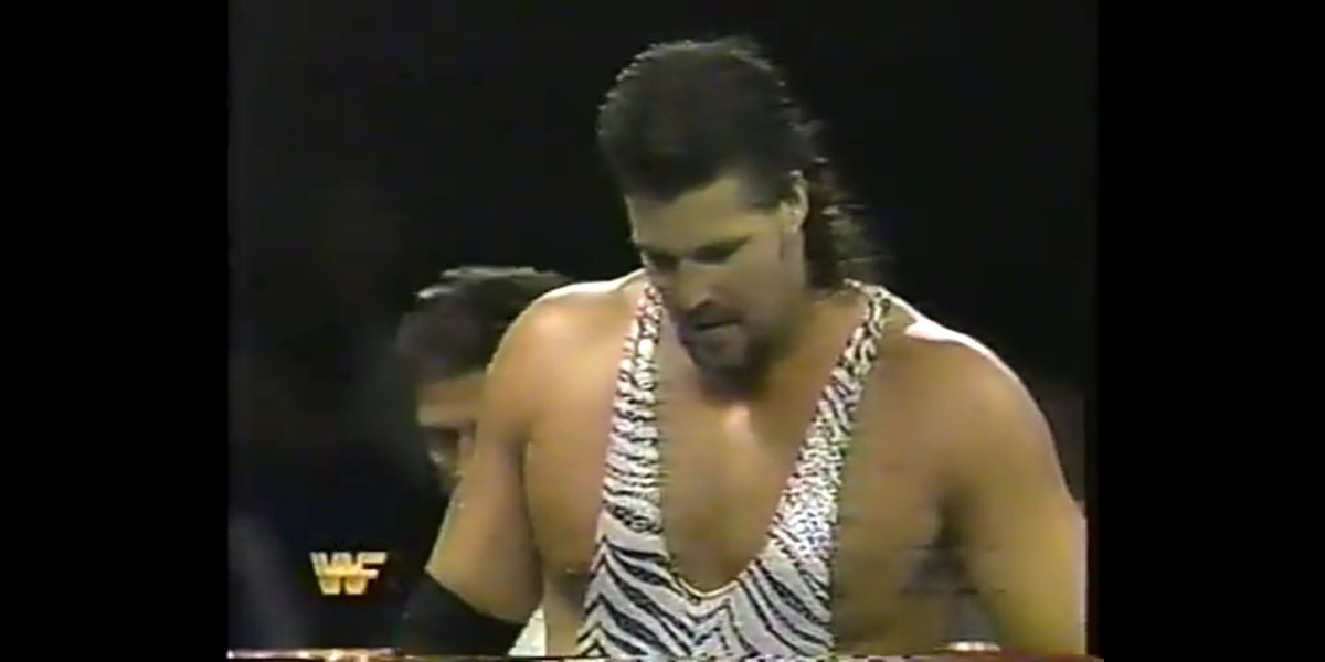 #OnThisDay in 1993, Diesel made his singles debut on #WWE Superstars of Wrestling (aired 24/10)  Nash would go on to permanently change the wrestling industry within the next fews.. What a journey it was!   @RealKevinNash #nash #Diesel #nwo #wwe #WWF #kevinnash https://t.co/u9LvFYvoDB