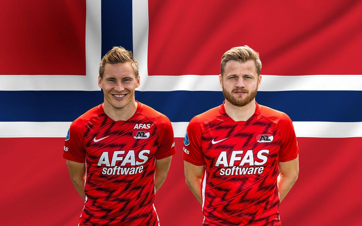 🗺️ International Duty  📋 Svensson & Midtsjø zijn opgeroepen voor Noorwegen.  📰 https://t.co/DbubE4Dm8P  🇳🇴 - 🇷🇸 🇳🇴 - 🇷🇴 🇳🇴 - 🇬🇧 (NIR)  #AZ #JS2 #FM6 #norser #norrou #nornir https://t.co/fC1m6g9wRj