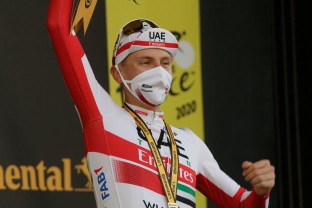 Deelnemers Waalse Pijl   UAE komt met Tourwinnaar Pogacar https://t.co/U6CacvQbF5 https://t.co/9xJomkaMcV