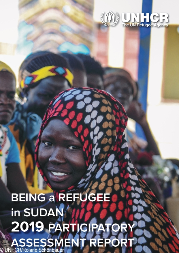 Who are experts on refugees?  Refugees.  We listened to 6000+ across #Sudan. They help us, partners & authorities resolve issues raised from sexual violence to school drop-out.  New #Report #outnow: https://t.co/yI0l3aKuva  #Darfur @Radiodabanga https://t.co/8MVjfzm3d0